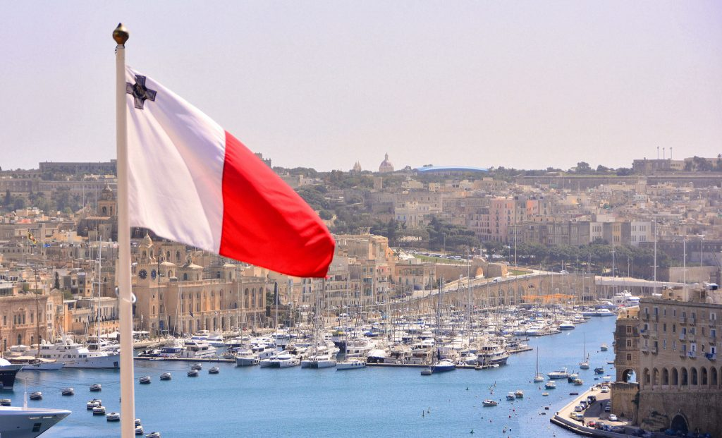 Malta residency golden visa